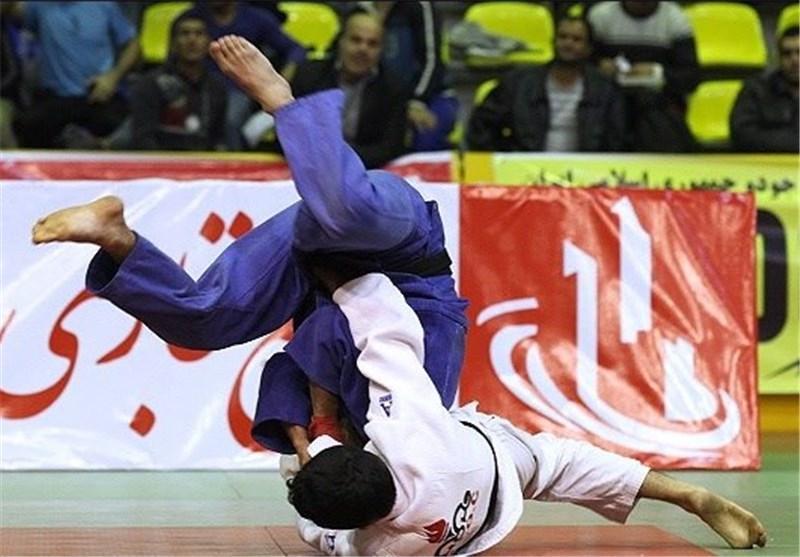 درخشش جودوکاران قزوین در رقابت های آسیایی