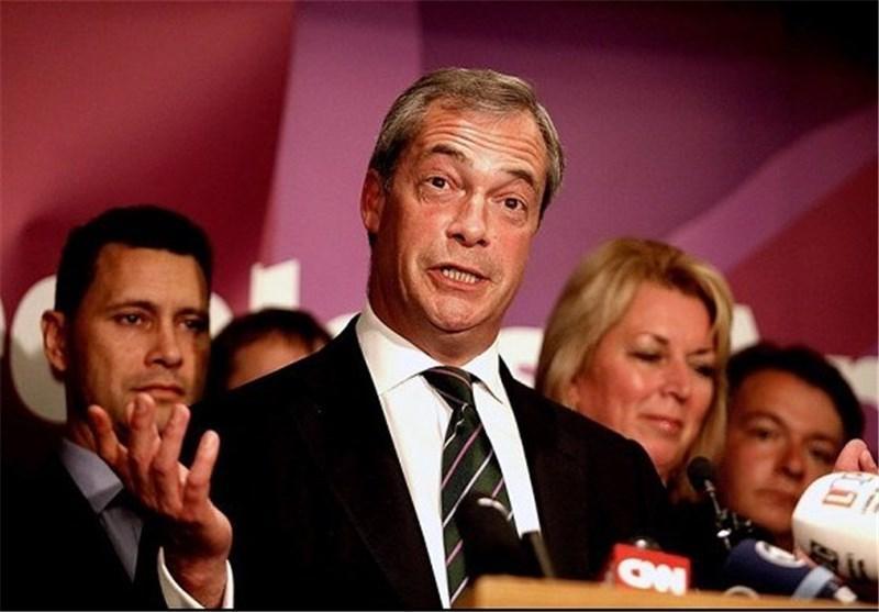 رهبر حزب برگزیت: تعویق برگزیت و انتخابات بهتر از توافق جانسون است