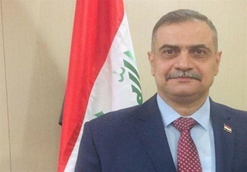 بیانیه وزارت دفاع عراق درباره حملات خمپاره ای به پایگاهی آمریکایی