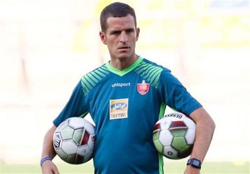 اینیگو: پرسپولیس، رئال مادرید ایران است، بازیکنان ایرانی در سطح خیلی بالایی هستند