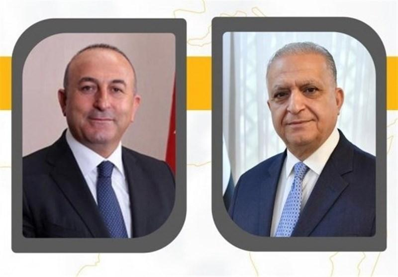 عراق، نشست حکیم با وزیران خارجه سه کشور درباره سوریه، آمریکا تعداد دیپلمات هایش را در عراق کاهش می هد؟