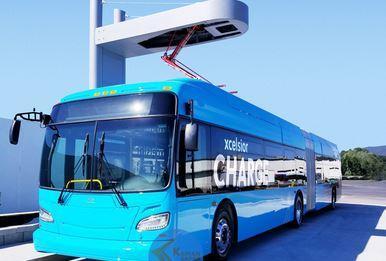 خرید 20 اتوبوس شارژی از درآمد 59 میلیاردی املاک شهرداری تا آخر سال 98