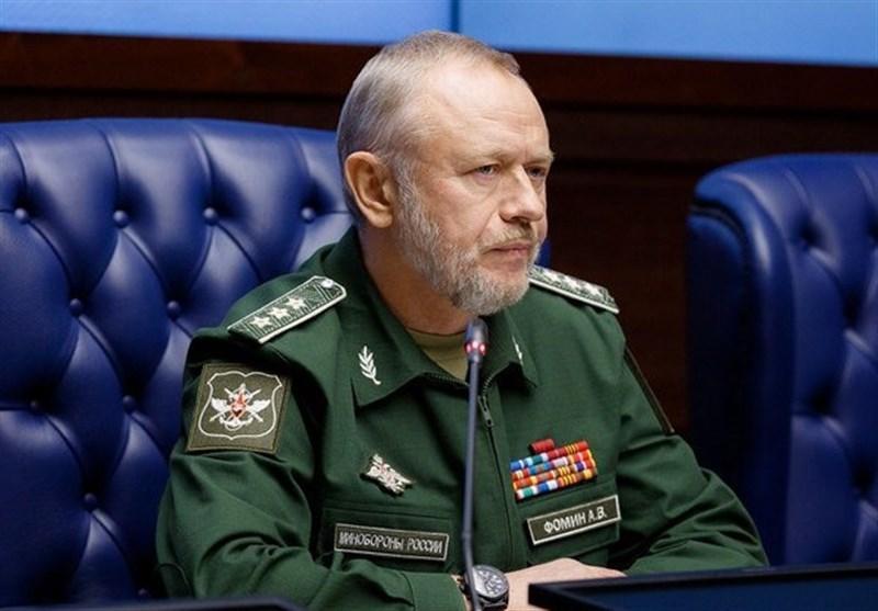 مذاکرات مقامات روسی و فرانسوی درباره کنترل تسلیحات