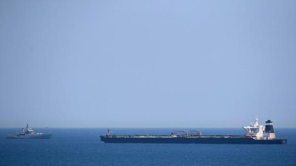 آخرین شرایط نفتکش ایرانی توقیف شده در اندونزی